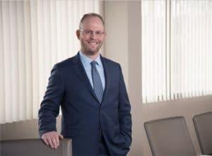 Bruce Schanzer, CEO of Cedar Realty Trust